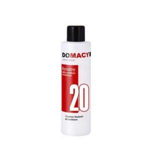 کرم اکسیدان کراتینه 6% 180میل دوماسی Domacy