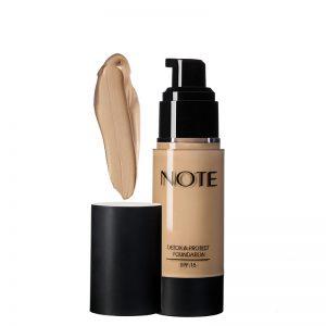کرم پودر محافظت کننده نوت مدل Detox & Protect مناسب انواع پوست حجم 35میل شماره 11