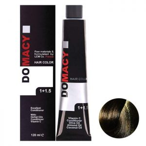 رنگ موی دوماسی 120 میل بلوند پلاتینه خیلی خیلی روشن اکسترا-12.00
