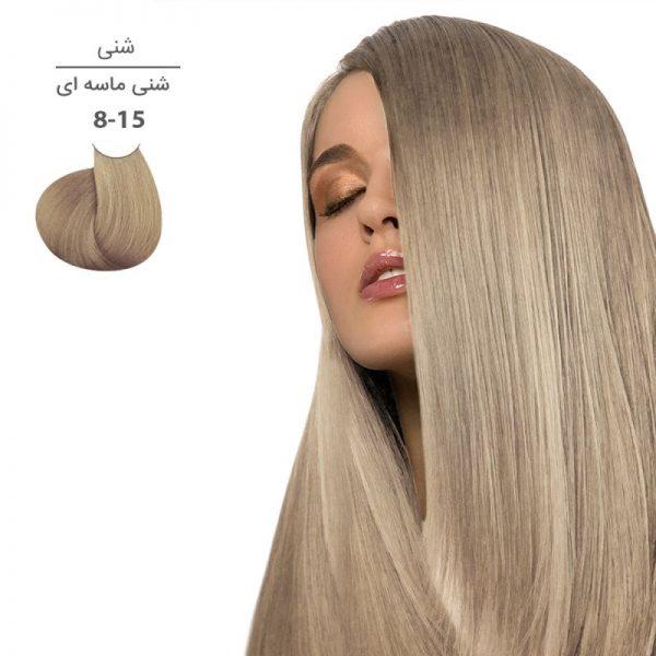 رنگ موی مارال 100 میل 8.15-شنی ماسه ای